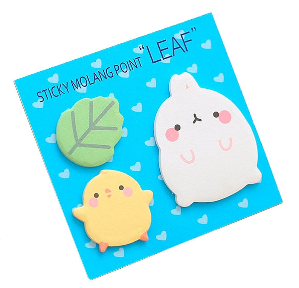Sticky Note/Post-it  Molang