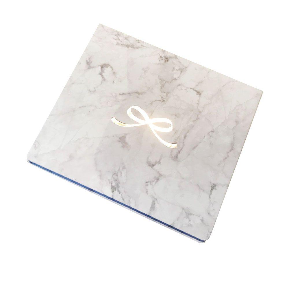 Sticky Note/Post-it  Pink Stone