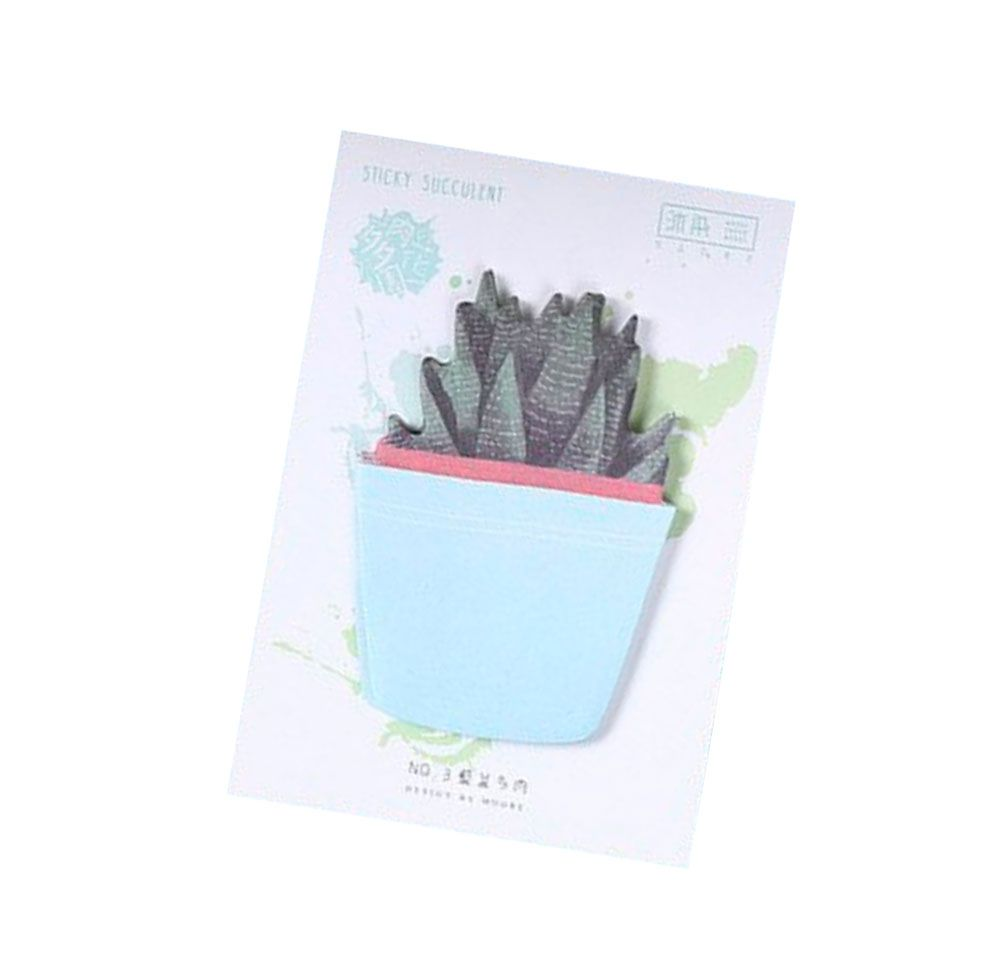 Sticky Note/Post-it  Succulent