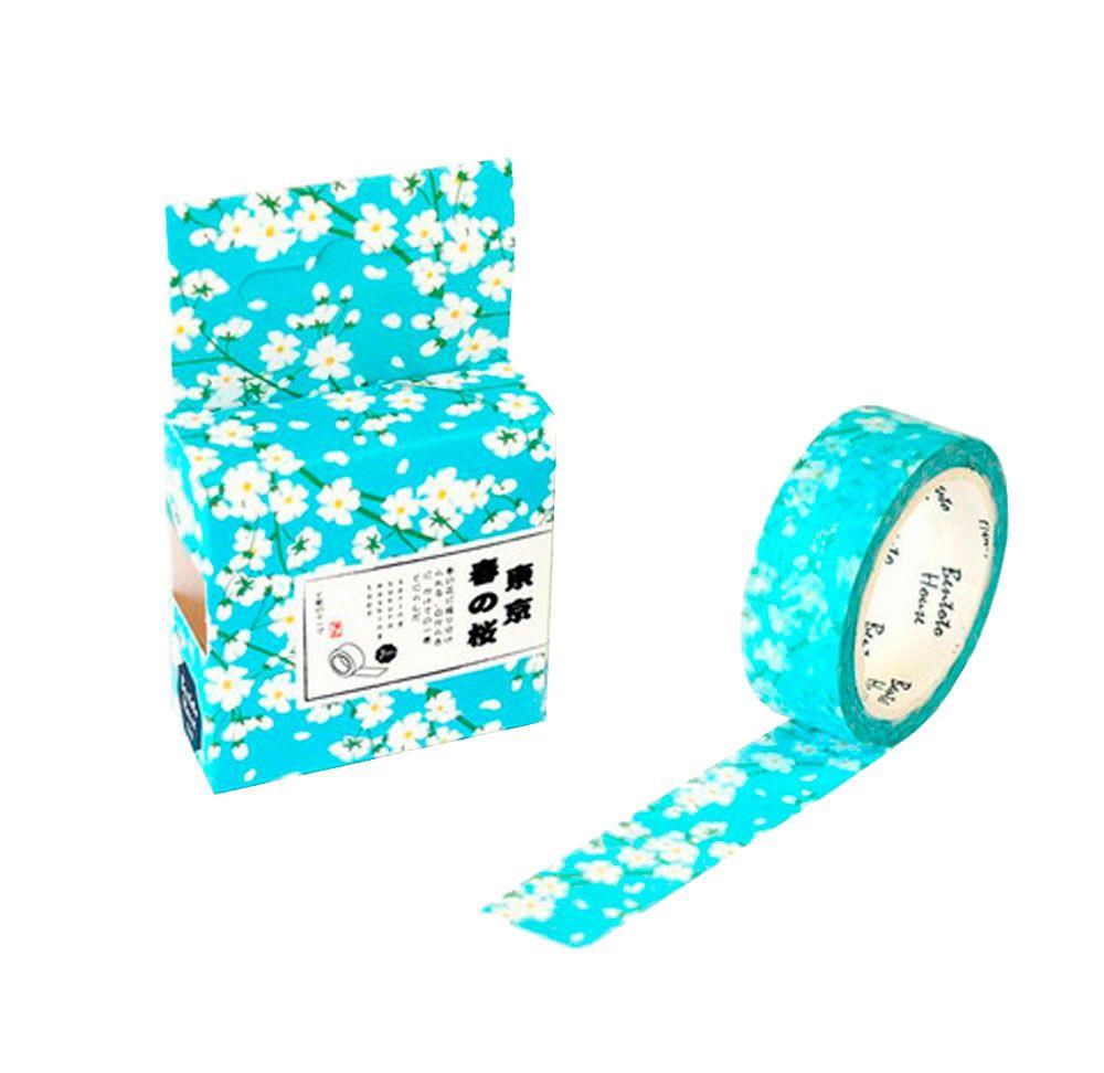 Washi Tape Floral
