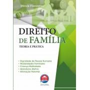 Direito de Família - Teoria e Prática