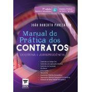 Manual de Prática dos Contratos