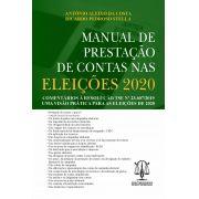 Manual de Prestação  de Contas nas  Eleições 2020