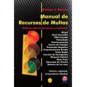 Manual de Recursos de Multas - 19ª Edição