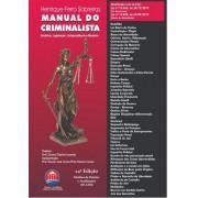 Manual do Criminalista