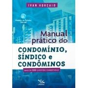 Manual Prático do Condomínio, Síndico e Condôminos