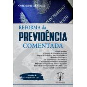 REFORMA DA PREVIDÊNCIA COMENTADA
