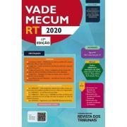 VADE MECUM RT - 2020 - 17º EDIÇÃO