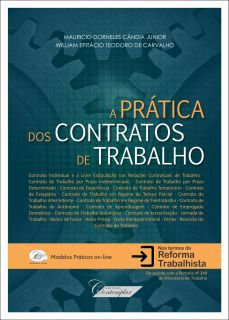 A PRÁTICA DOS CONTRATOS DE TRABALHO