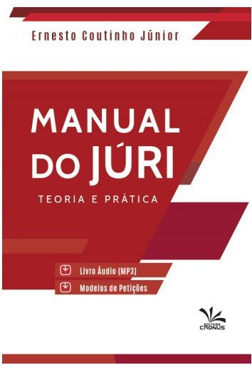 Manual do Júri - Teoria e Prática