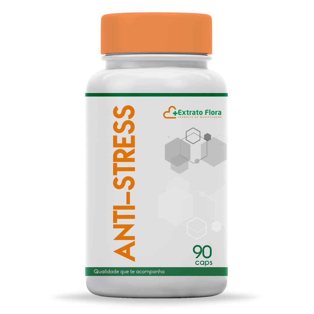 Anti Stress 90 Cápsulas