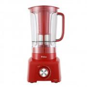 Liquidificador Philco PH900 Vermelho 1200W