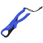Alicate de Contenção Neo Plus Fishing Grip Azul