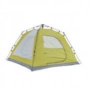 Barraca Camping 4 Pessoas Nautika Proxy Impermeável + Bolsa De Transporte
