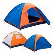 Barraca de Camping Nautika Falcon 3 Pessoas