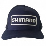 Boné Shimano Preto
