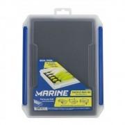 Caixa Organizadora Marine Sports MTB255J P/ Isca Artificial - Forro Em Eva