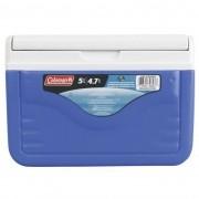 Caixa Térmica Coleman 5 QT / 4,7 L Azul
