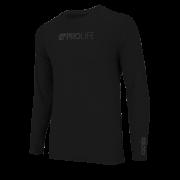 Camisa Repelente de Insetos e Proteção UV Prolife Masculina - Preta