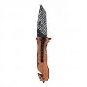 Canivete Invictus Phanton - Wood (Edição Especial)