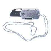 Canivete Plaqueta de Identificação Tático Nautika Dog Cut