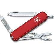 Canivete Suíço Victorinox Ambassador Red 7F