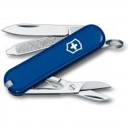 Canivete Suíço Victorinox Classic SD Azul 7F
