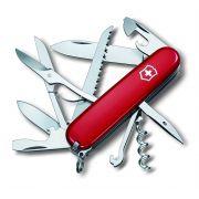 Canivete Suíço Victorinox Huntsman red 1.3713