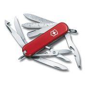Canivete Suíço Victorinox MiniChamp Red 0.6385