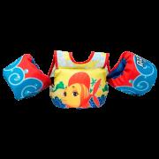Colete Salva Vidas Infantil Prolife Kids Goldfish