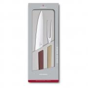 Conjunto para Fatiar Victorinox Swiss Modern 6.9096.21G