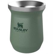 Cuia Térmica Stanley 236ML Hammertone Green