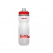 Garrafa Camelbak Podium Chill 0,62L - Vermelho