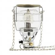 Lampião Nautika Cairo C/ Acendedor Automático