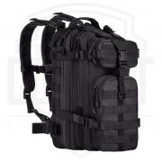 Mochila Invictus Assault Preto