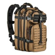 Mochila Invictus Assault Laser Cut