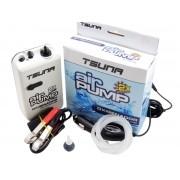 Oxigenador P/ Iscas Vivas Air Pump Tsuna AP 3502 - 12v