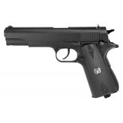 Pistola de Pressão Rossi CO2 WINGUN W125B