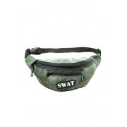 Pochete Fox Boy Swat Tática FB240VO - Verde Oliva