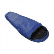 Saco De Dormir Nautika Micron X-Lite Sarcófago - Azul