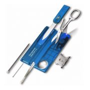 Swisscard Victorinox Lite Azul 0.7322.T2