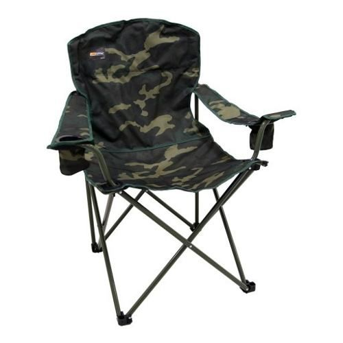 Cadeira Dobrável Portátil Nautika Pandera