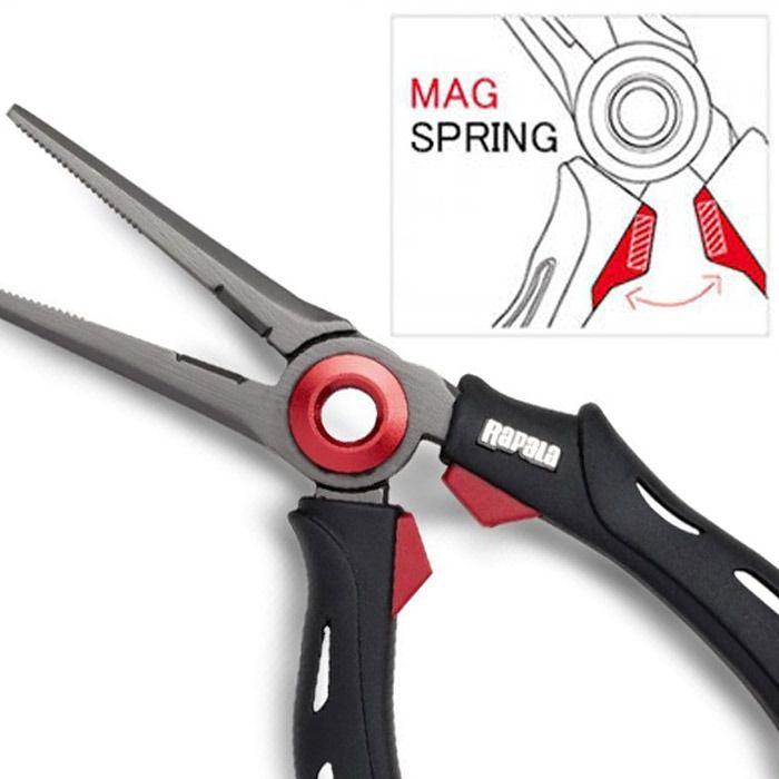 Alicate Magnético Rapala Custom 18cm
