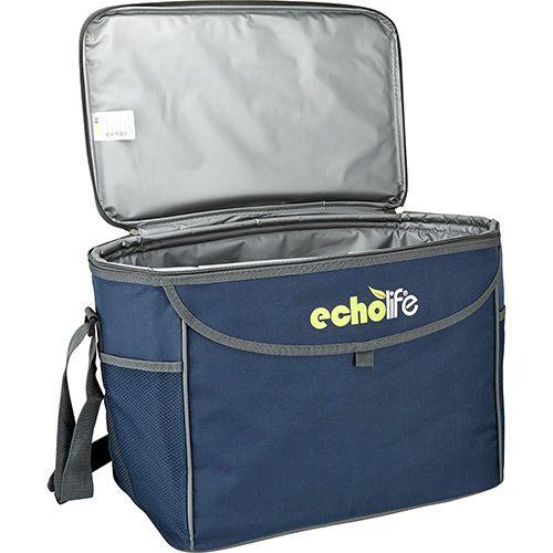 Bolsa Térmica Echolife Blue 38 L