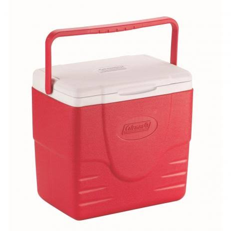 Caixa Térmica Cooler Coleman 16 QT (15,1 L)