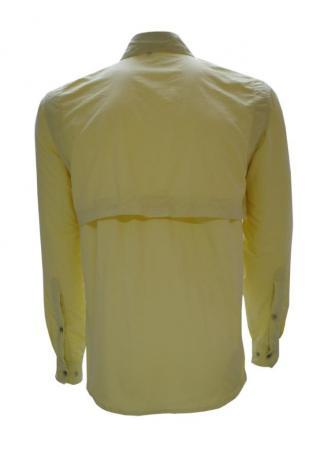 Camisa Guepardo Trek Fish Masculina