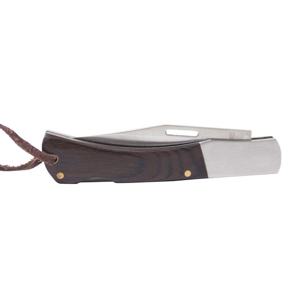Canivete Moka Nautika