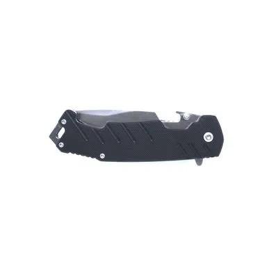 Canivete Nautika 911 C/ Clipe Tático De Fixação