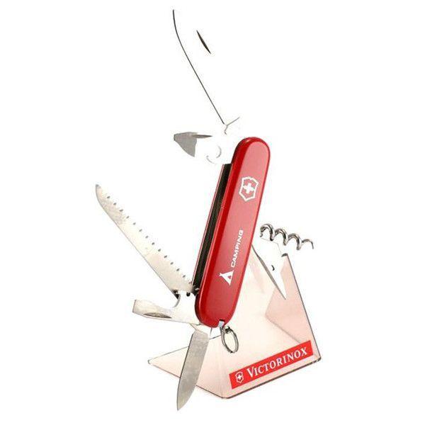 Canivete Victorinox Camper Red 1.3613.71