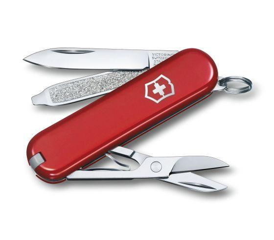 Canivete Victorinox Classic SD Red 0.6223